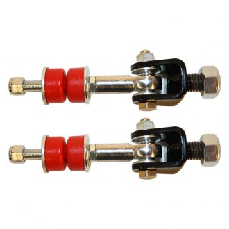 Spohn Performance® - Spherical Front Sway Bar End Links