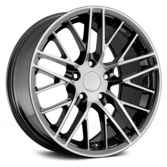 SPORT CONCEPTS® - 862 Phantom Chrome