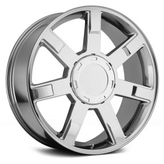 SPORT CONCEPTS® - ESCALADE Phantom Chrome