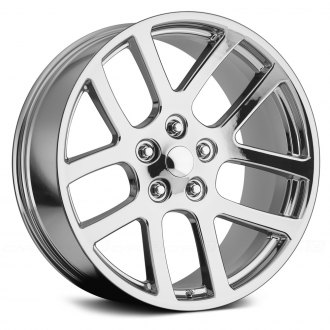 SPORT CONCEPTS® - SRT10 Phantom Chrome