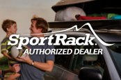 SportRack Authorized Dealer
