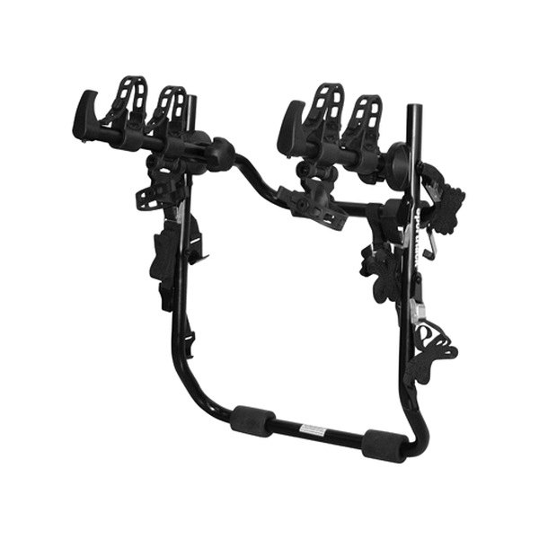 SportRack® - 2-Bike Anti-sway Trunk Mount Bike Rack