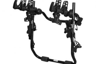 SportRack® - Anti-Sway Trunk Mount Bike Rack