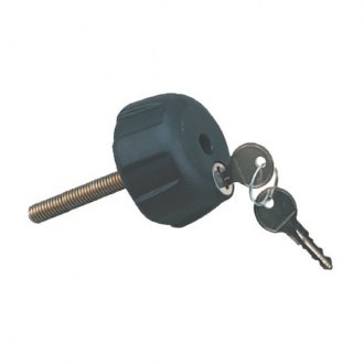 SportRack® - Hitch Rack Locking Knob with Bolt