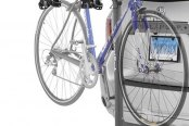SportRack® - 4-Bike Towable Hitch Rack