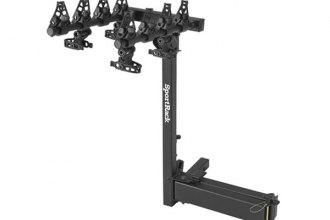SportRack® - Ridge Swign Hitch Bike Rack