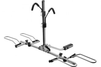 SportRack® - Locking Platform Hitch Rack