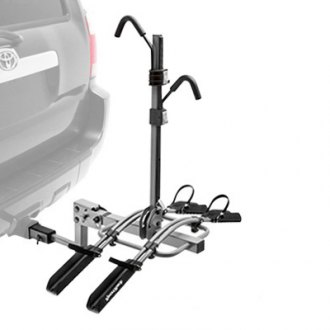 SportRack® - 2 Bike Platform Hitch Rack