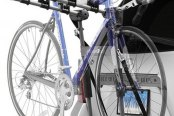 SportRack® - 3 Bike SUV and Van Mount Bike Rack