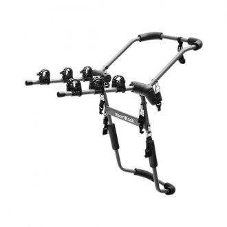SportRack® - Drafter Trunk Mount Bike Rack