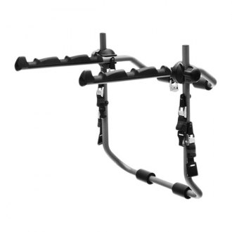 SportRack® - 3-Bike Back Up Trunk Mount Bike Rack