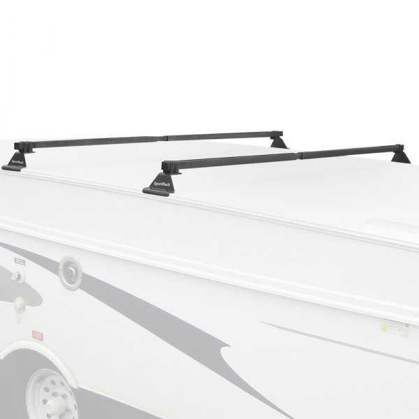 SportRack® - Camp Trailer Rack System