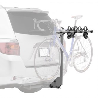 SportRack® - Ridge Hitch Bike Rack