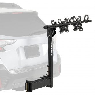 SportRack® - Ridge Swign Hitch Mount Bike Rack