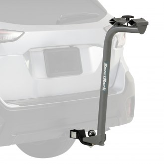 SportRack® - Pathway Tow Ball Hitch Bike Rack