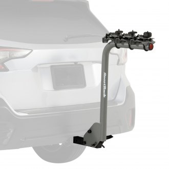 SportRack® - Pathway Deluxe Hitch Mount Bike Rack