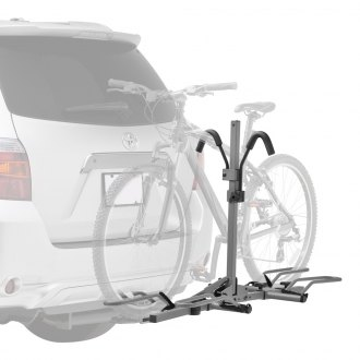 SportRack® - Crest Platform Hitch Mount Bike Rack