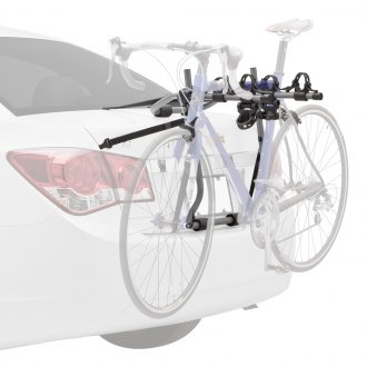 SportRack® - Pursuit Trunk Mount Bike Rack for 2 Bikes