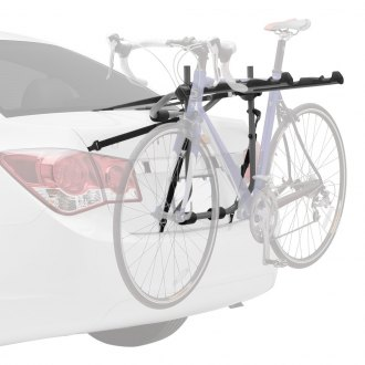 SportRack® - Back Up Trunk Mount Bike Rack