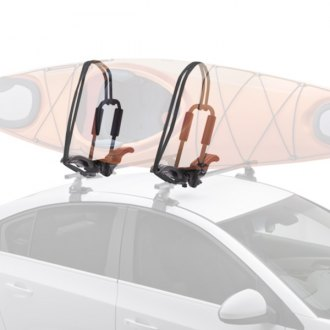 SportRack® - Mooring 4-in-1 Kayak and SUP Carrier