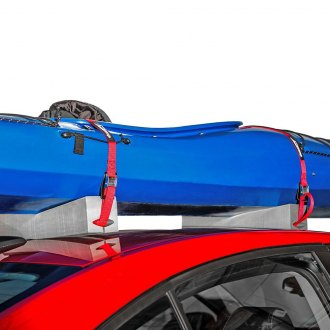 "SportRack® - 18"" Deluxe Kayak Carrier"