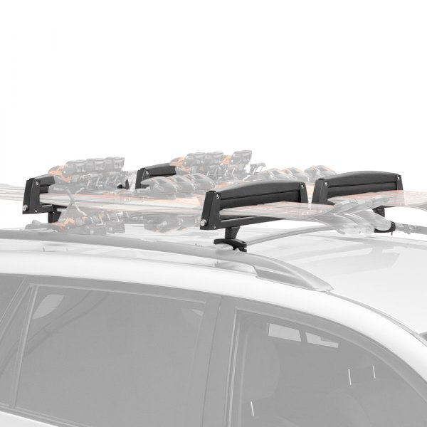 SportRack® - Ski and Snowboard Rack