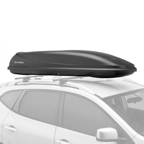 SportRack® - Horizon Cargo Box