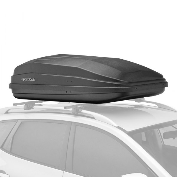 SportRack® - Vista XL Roof Cargo Box