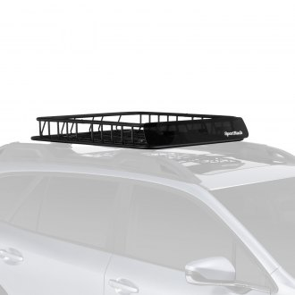 SportRack® - Vista Roof Cargo Basket