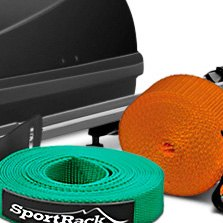 SportRack™ | Roof Racks, Cargo Boxes, Bike Carriers ...