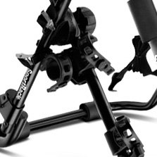 SportRack®   Trunk Mount Bike Racks ...