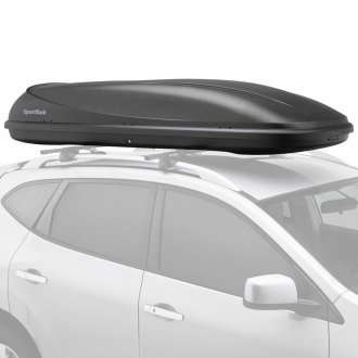 SportRack® - Horizon 11 Cubic Foot Cargo Box
