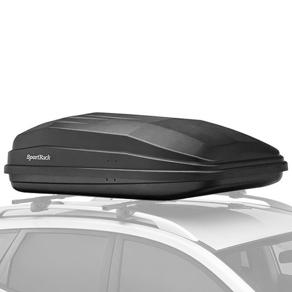 SportRack® - Vista 18 Cubic Foot Cargo Box