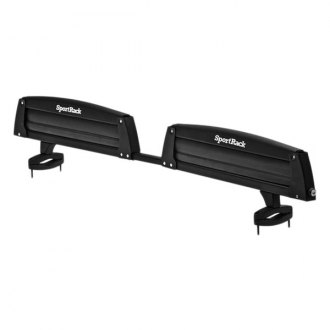 SportRack® - Ski and Snowboard Rack (8 Pairs of Skis or 4 Snowboards)
