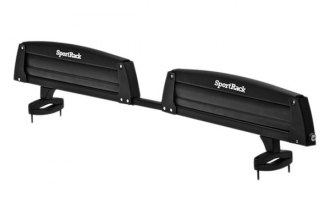 SportRack® - Deluxe Ski and Snowboard Rack
