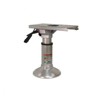 "Springfield Marine® - 2-7/8"" HD 10""-12"" Adjustable Pedestal"
