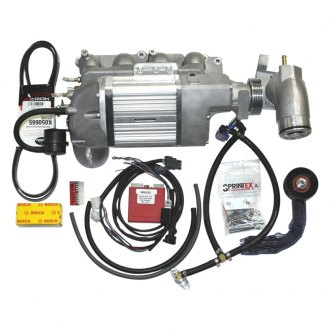 Sprintex® - S5-150 Series EGR Supercharger System