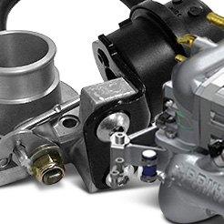 Sprintex™ | Superchargers, Intercoolers, Pulleys, Parts