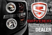 Spyder Authorized Dealer