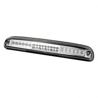 Spyder® - Chrome LED 3rd Brake Light with Cargo Lights