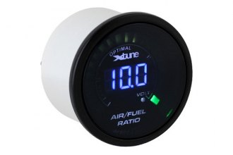 "Spyder® - 2.1"" Digital Air Fuel Ratio Gauge"