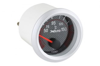 "Spyder® - 2.1"" Oil Temp Gauge"