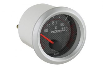 "Spyder® - 2.1"" Water Temp Gauge"
