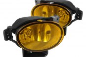 Spyder® - Yellow Euro Fog Lights