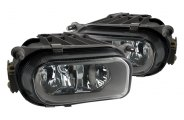 Spyder® - Clear Fog Lights