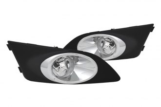 Spyder® - Clear OEM Fog Lights