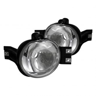 Spyder® - Clear Euro Fog Lights