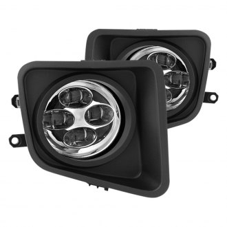 2015 Toyota Tundra Custom Fog Lights Carid Com
