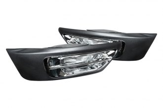 Spyder® - Chrome OEM Style Fog Lights
