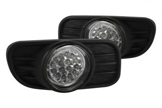 Spyder® - Clear LED Fog Lights